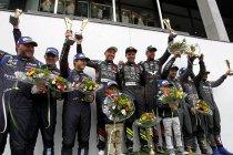 TCR Benelux Belcar Trophy: PK Carsport Wolf domineert seizoensopener