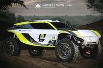 JBXE Racing gaat samenwerken met Lotus Engineering