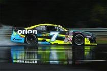 NASCAR Zolder: Doubek wint draak van een race
