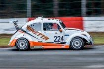Met EJ Automotive krijgen we een nieuw Vlaams team in de VW Fun Cup