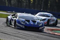 Monza: Nog een GT titel voor Lamborghini