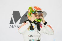 Abu Dhabi: Louis Delétraz snelste op eerste F2 testdag