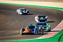 Ligier European Series: Portimão: Dubbele winst voor Milo, maar net geen titel