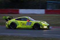 24h Nürburgring: Na 8h: Porsche's van Manthey aan kop - Martin derde