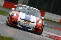 Thems Racing by Powercars laat in zijn kaarten kijken in BRCC en Porsche GT3 Cup Challenge Benelux
