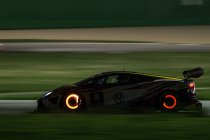 Lamborghini Blancpain Super Trofeo laatste jaar met de Lamborghini Gallardo