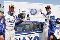 Zandvoort: Ward Sluys en Fréderique Jonckheere pakken nieuwe zege in Supercar Challenge