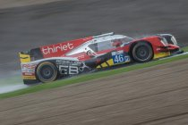 4H Imola: Thiriet by TDS Racing ORECA 05 in de regen