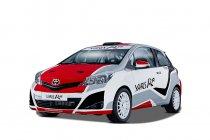 Toyota werkt aan WRC-programma