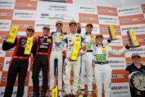 Zandvoort: Zege voor Renger van der Zande en Jules Gounon in race 1