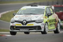 Masters of F3: Michael en Sebastiaan Bleekemolen winnaars Renault Clio Cup Benelux