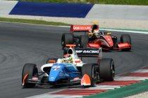 Red Bull Ring: Eerste race gaat naar Matthieu Vaxivière