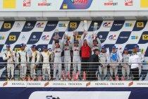 24H Nürburgring: WRT verslaat Marc VDS met kleinste marge ooit