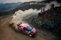 WRC: Turkije serveert loodzware slotdag