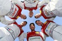Audi Sport behoudt rijders voor DTM