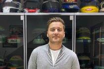 Stefano Coletti eerste rijder bij Romeo Ferraris Giulia ETCR