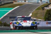 Hankook 24H Portimao: Pole voor Herbert Motorsport met Porsche 911 GT3 R