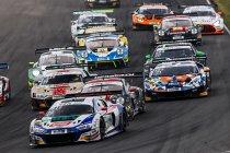 ADAC GT Masters houdt finale op de Nürburgring