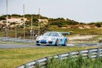 Porsche Racing Days Zandvoort: Hoogaars klopt Maassen voor pole