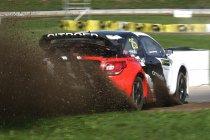Brit Doran op een voorlopige pole - Pauwels pakt een voorlopige derde plaats