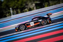 Strakka Racing met topbezetting in Endurance Cup