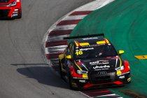 """Monza: Gilles Magnus: """"Op een positieve noot eindigen"""""""