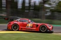 Hankook 12H Imola: Ram Racing op pole na spannende kwalificatie