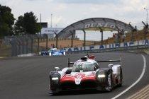Toyota gaat nog iets sneller - Porsche primus in GTE