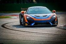 Spa: Richard Dean en Zak Brown volgende week aan de start in GT4 European Series