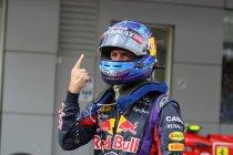 Maleisië: Dubbel voor Red Bull - Mercedes knap drie en vier - Ferrari flatert in openingsfase