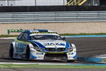 Gamma Racing Day: Race 1 Supercar Challenge pb Hankook