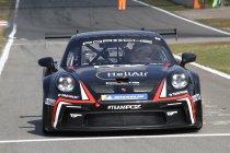 Nieuwe 911 GT3 Cup ook in Porsche Endurance Trophy Benelux