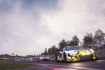 Nürburgring: Ryuichiro Tomita domineert de virtuele race