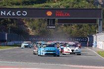 Ningbo: Yvan Muller verzilvert pole met eerste seizoenzege