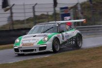 Jürgen Van Hover opnieuw in Porsche GT3 Cup Challenge Benelux