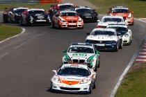 Seizoen 2013 ingekort tot vijf meetings - Circuit Zolder van de kalender