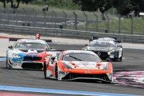 Paul Ricard: BMW en Ferrari verdelen de buit