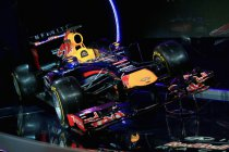 Red Bull RB9 is een evolutie van de RB8 (+ Foto's)