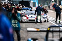 25H Spa: Drie op een rij voor Russell Racing?