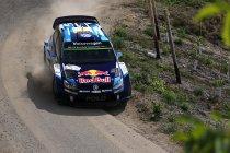 Sebastien Ogier wint Rally van Duitsland