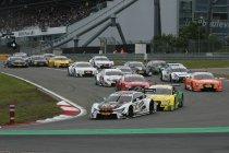 Nürburgring: Wittmann domineert en neemt optie op titel - Maxime Martin knap zevende