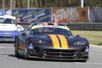 Slovakiaring: Supercar Challenge aan vooravond bijzonder raceweekend