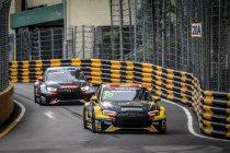 """Macau: Denis Dupont:  """"Meer en meer in het ritme"""""""