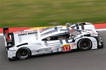 6H Spa: Porsche oppermachtig in de kwalificatie - Aston Martin primus bij GTE's
