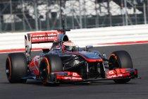Officieel: Kevin Magnussen tweede rijder bij McLaren