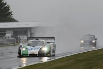 Snetterton: Kosta Kanaroglou wint samen met Oliver Campos Hull race 1