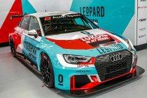 Nieuw: Het Audi Sport Leopard Lukoil Team