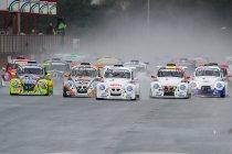 Trophée de Bourgogne: Tweede ronde in de Bourgogne