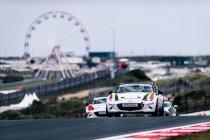 Zandvoort: Geslaagd debuut voor de nieuwe Mazda MX-5 Cup