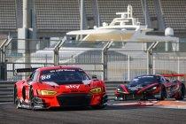 6H Abu Dhabi: al 30 wagens op de voorlopige startlijst